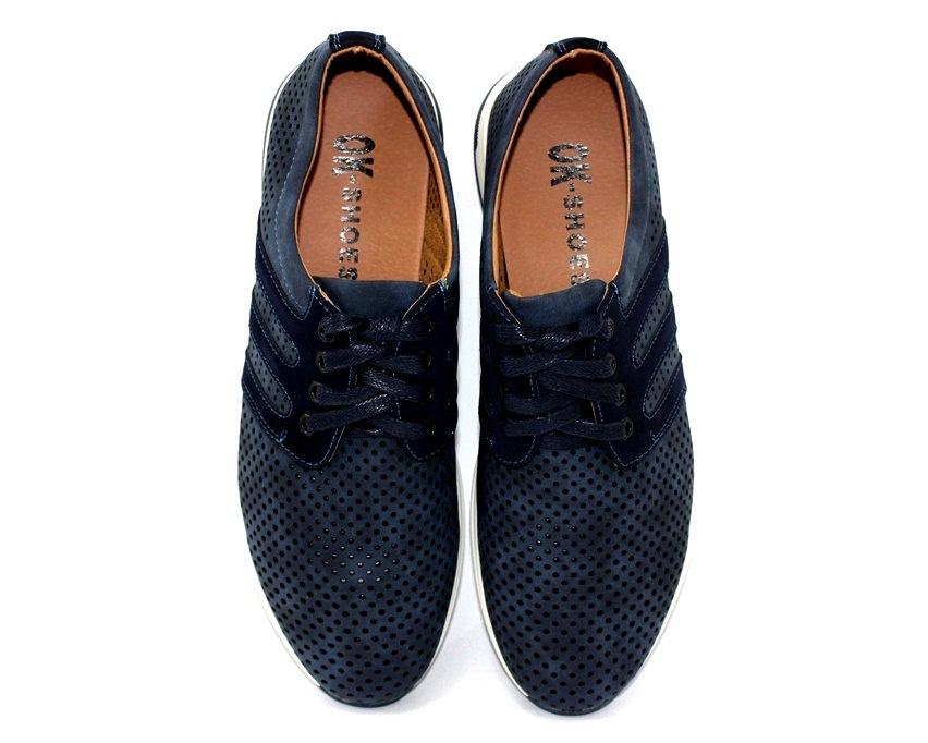 Обувь для мужчин недорого, дешевые туфли весна - лето 2020 7