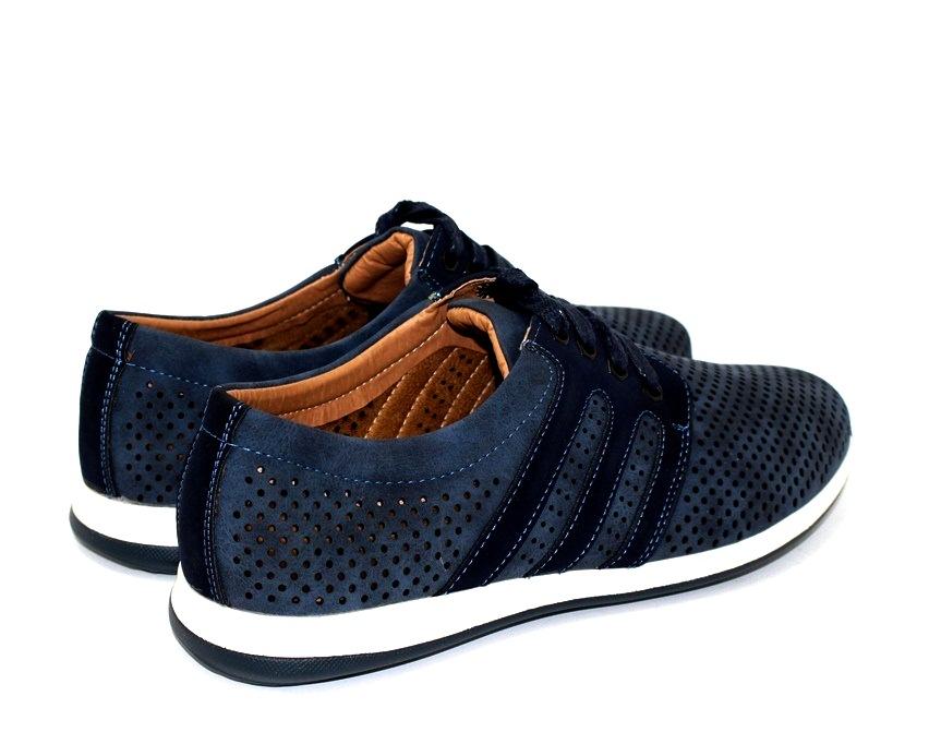 Обувь для мужчин недорого, дешевые туфли весна - лето 2020 9