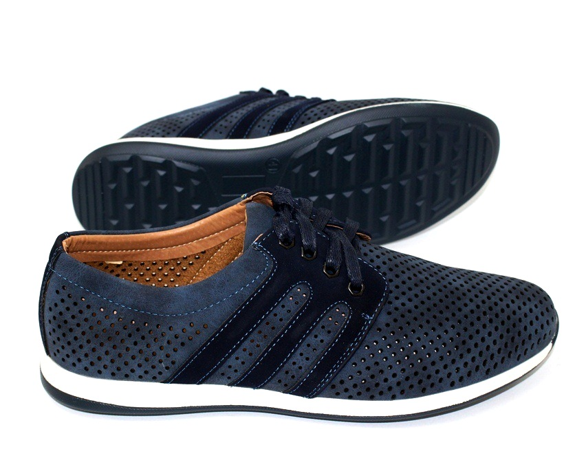 Обувь для мужчин недорого, дешевые туфли весна - лето 2020 5