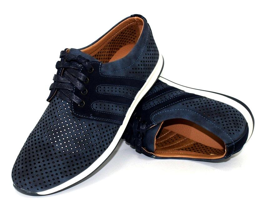 Обувь для мужчин недорого, дешевые туфли весна - лето 2020 8