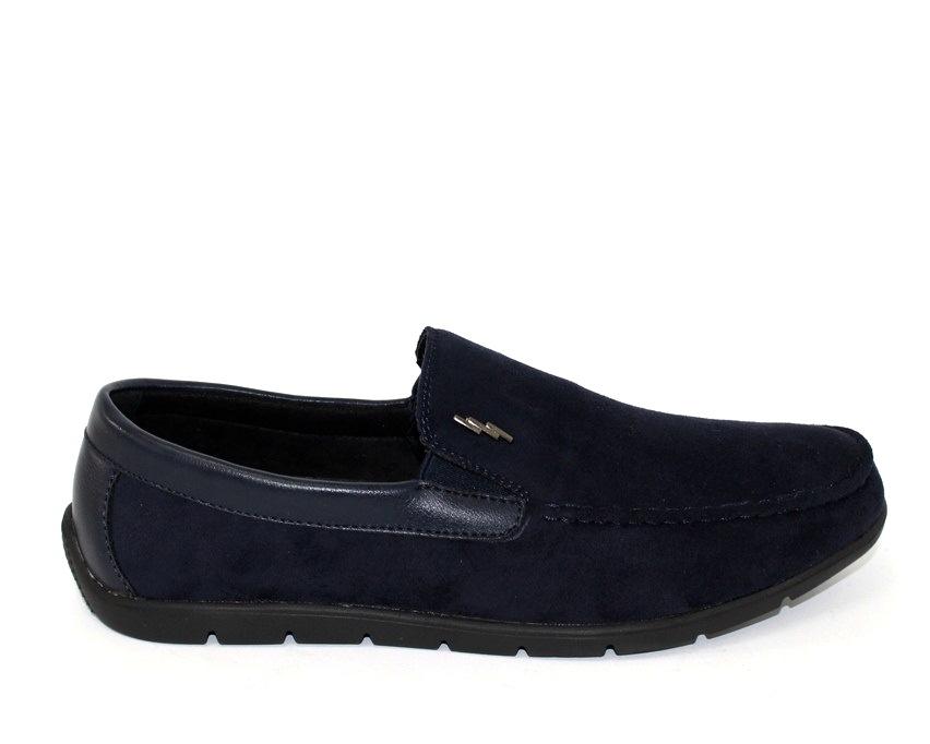 Купить мужские мокасины, комфортные туфли для повседневной носки, интернет магазин мужской обуви в Киеве,Луганске,Донецке 6
