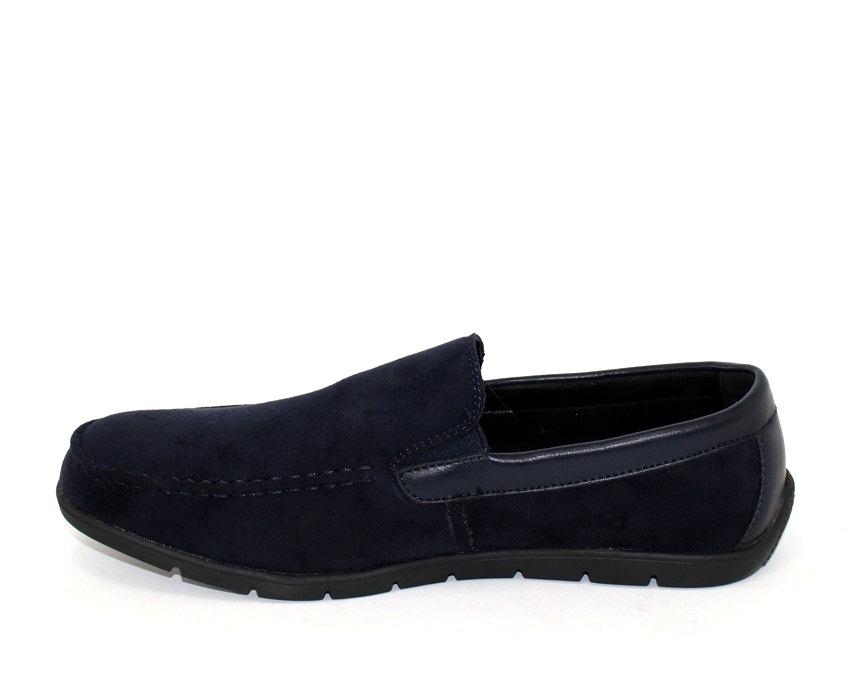 Купить мужские мокасины, комфортные туфли для повседневной носки, интернет магазин мужской обуви в Киеве,Луганске,Донецке 8
