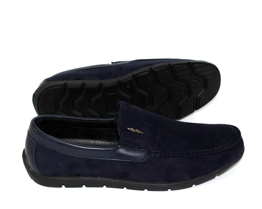 Купить мужские мокасины, комфортные туфли для повседневной носки, интернет магазин мужской обуви в Киеве,Луганске,Донецке 5