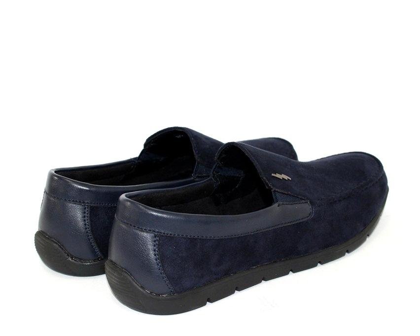 Купить мужские мокасины, комфортные туфли для повседневной носки, интернет магазин мужской обуви в Киеве,Луганске,Донецке 9