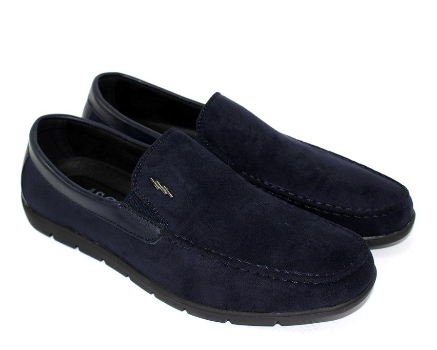 Купить мужские мокасины, комфортные туфли для повседневной носки, интернет магазин мужской обуви в Киеве,Луганске,Донецке 11