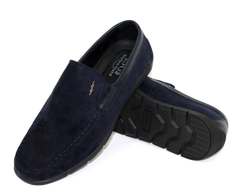 Купить мужские мокасины, комфортные туфли для повседневной носки, интернет магазин мужской обуви в Киеве,Луганске,Донецке 10