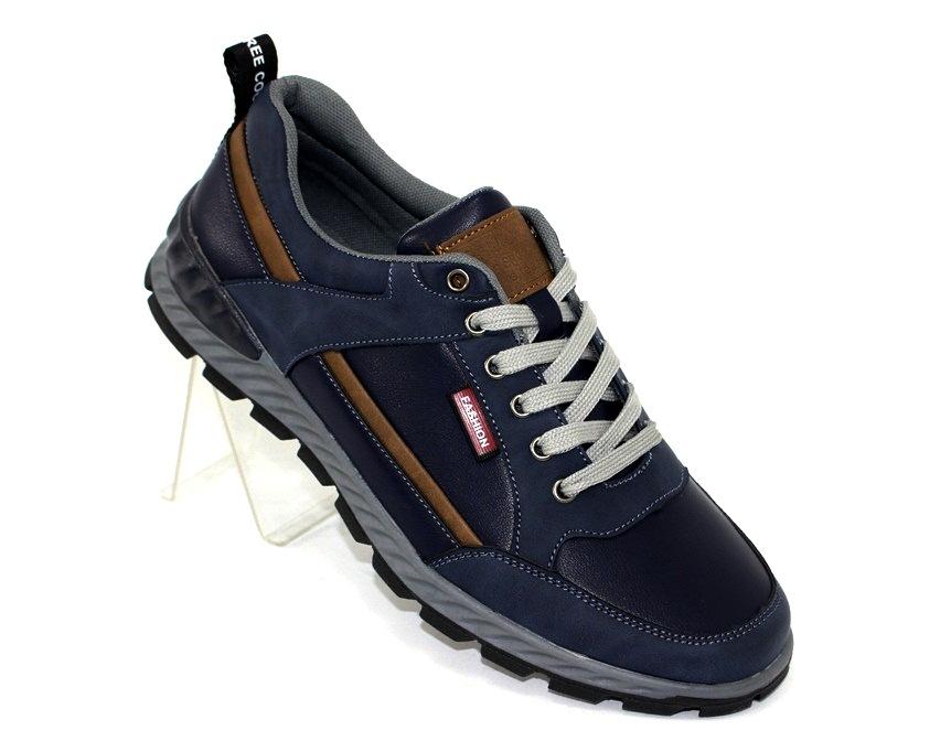 Мужские туфли комфорт, купить качественную обувь в интернет-магазине Туфелек 1
