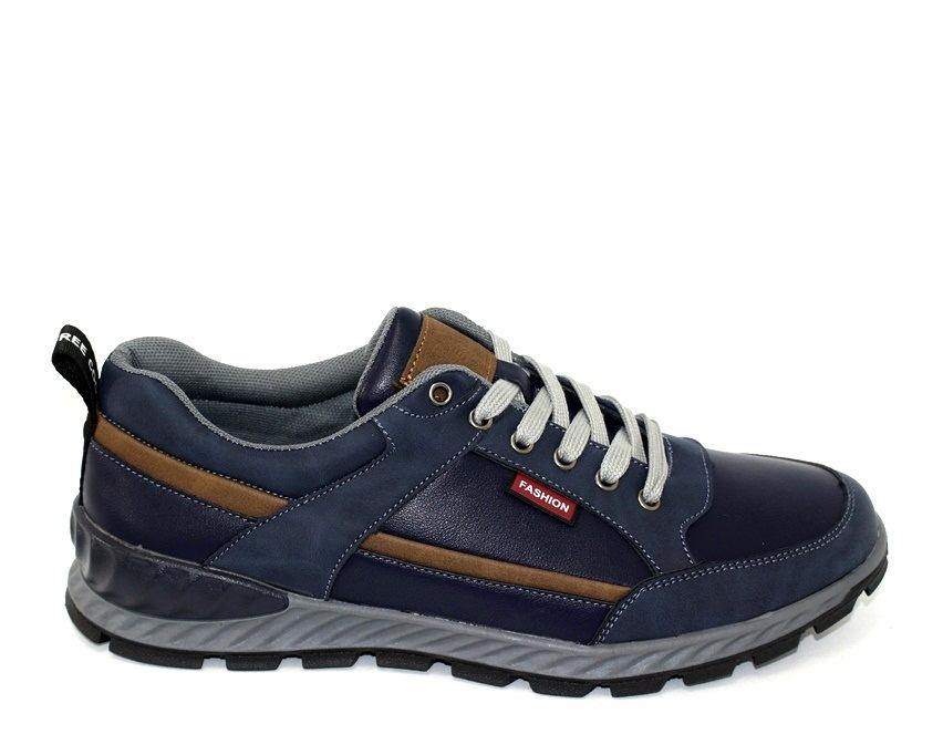 Мужские туфли комфорт, купить качественную обувь в интернет-магазине Туфелек 6