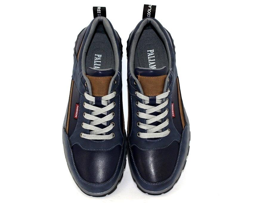 Мужские туфли комфорт, купить качественную обувь в интернет-магазине Туфелек 7