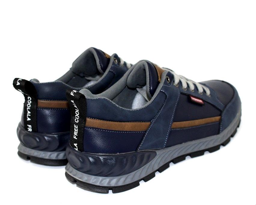 Мужские туфли комфорт, купить качественную обувь в интернет-магазине Туфелек 10