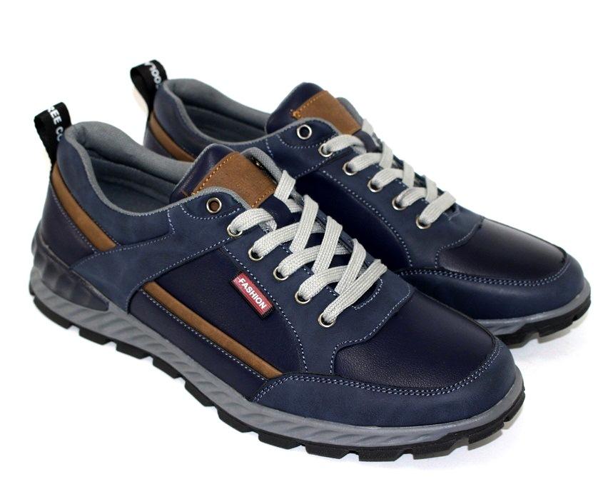 Мужские туфли комфорт, купить качественную обувь в интернет-магазине Туфелек 5