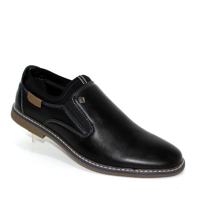 Купить туфли модельные Paliament. Обувь мужская - Туфелек