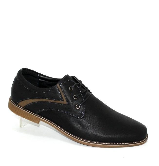 Купити туфлі модельні Paliament 110035. Чоловіче взуття - Туфельок