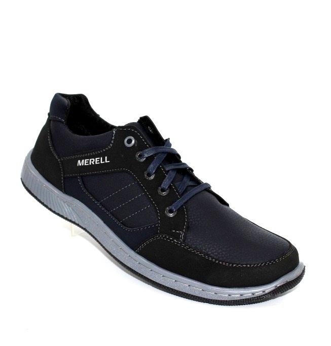 Купить недорого мужские осенние туфли в стиле Casual