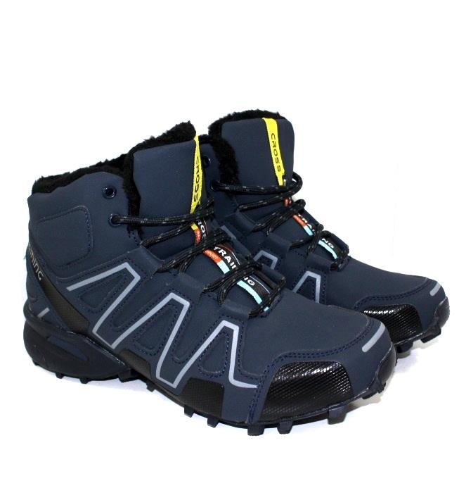 купити чоловічі черевики, чоловіча зима, черевики зимові