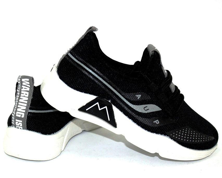 Купить Текстильные кроссовки для мальчика 203-4 по смешным ценам Киев может с доставкой 2