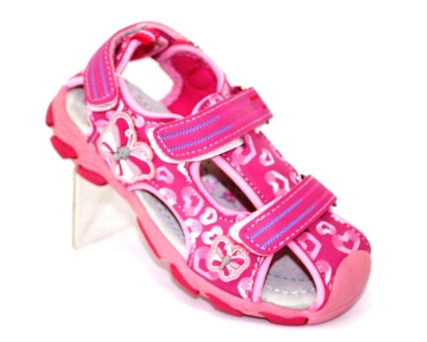 купить детские босоножки в Киеве, Полтаве, детские сандалии интернет-магазин обуви Украина