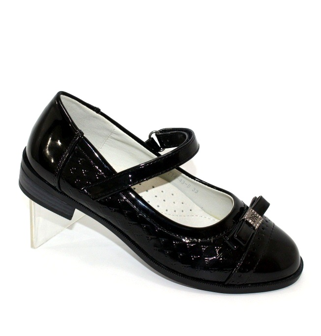 Туфлі для дівчаток розміри 31 32 33 34 35 36 37