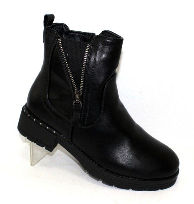 Модная обувь 2021, стильные ботинки и сапожки для женщин