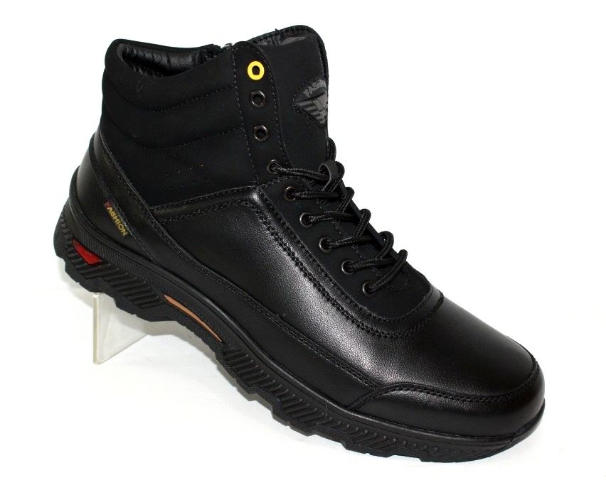 Зимняя обувь для мужчин, ботинки мужские зимние, купить мужскую зимнюю обувь Киев