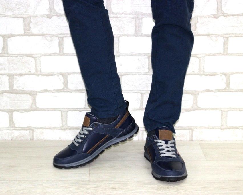 Мужские туфли комфорт, купить качественную обувь в интернет-магазине Туфелек 2