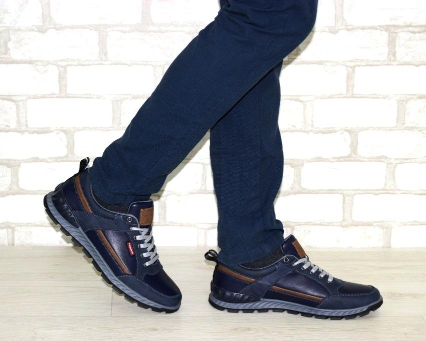Мужские туфли комфорт, купить качественную обувь в интернет-магазине Туфелек 3