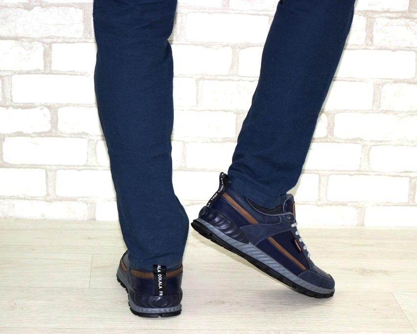 Мужские туфли комфорт, купить качественную обувь в интернет-магазине Туфелек 4