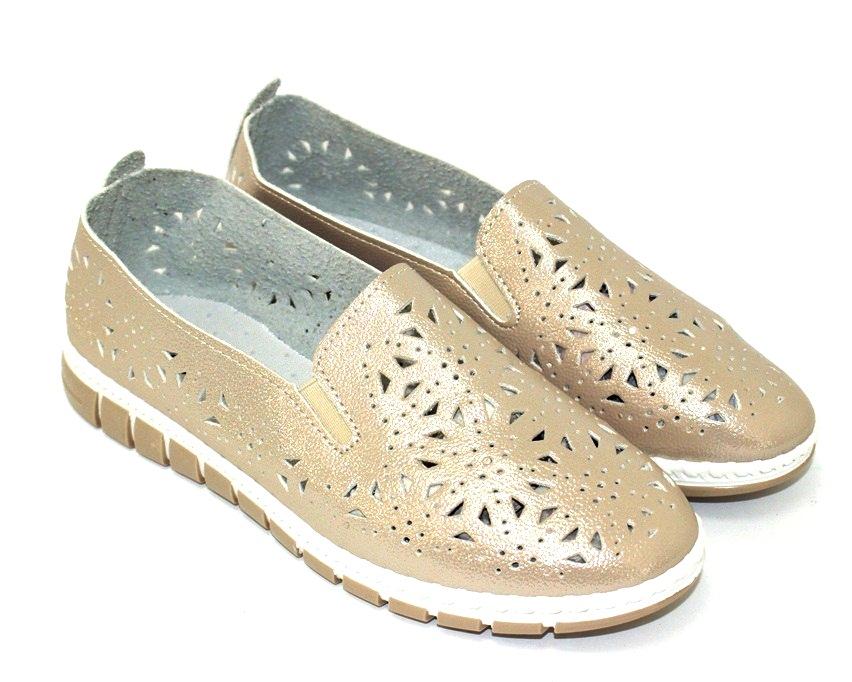 Женские летние туфли заказать на сайте обуви 5