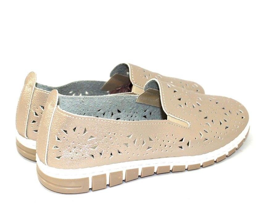 Женские летние туфли заказать на сайте обуви 10