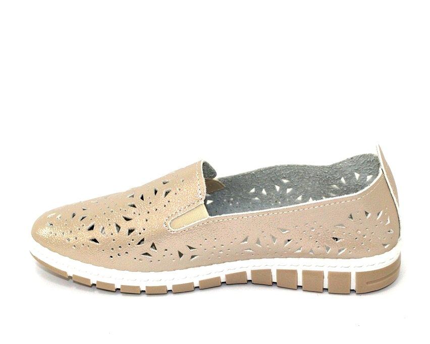 Женские летние туфли заказать на сайте обуви 8