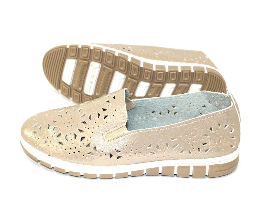 Женские летние туфли заказать на сайте обуви 11