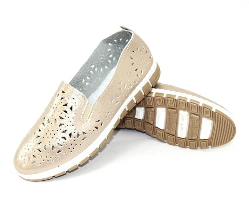Женские летние туфли заказать на сайте обуви 9