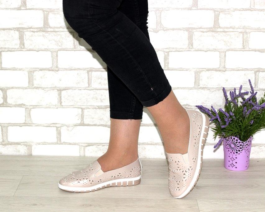 Женские летние туфли заказать на сайте обуви 2