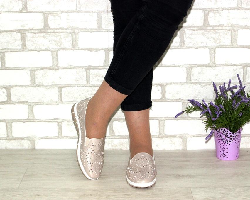 Женские летние туфли заказать на сайте обуви 3