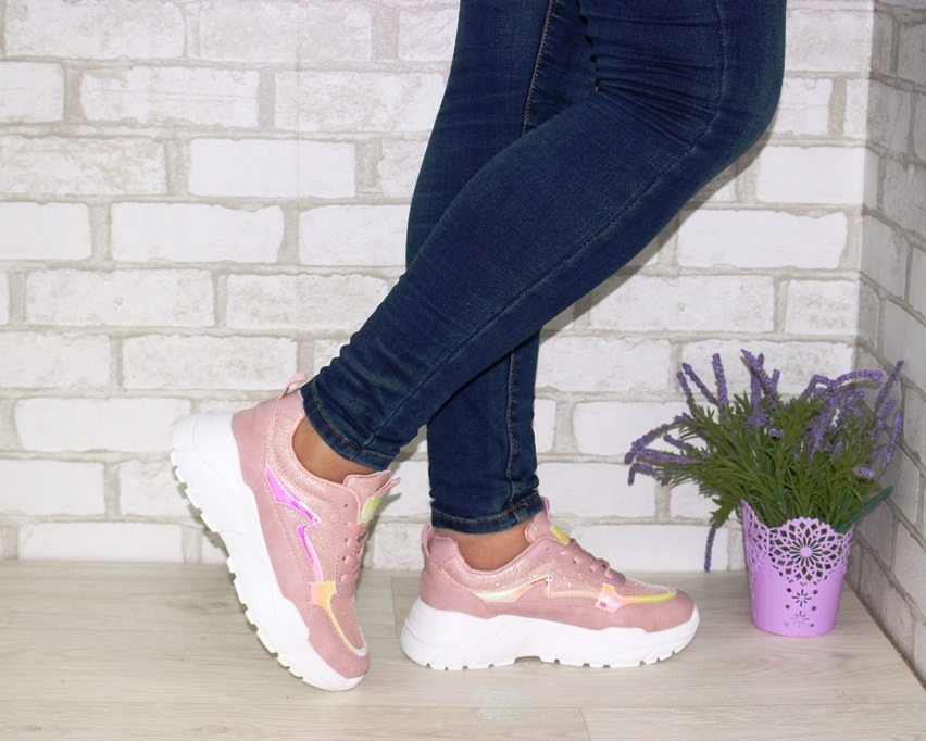 Спортивная обувь Украина, купить женские кроссовки в интернет магазине 3
