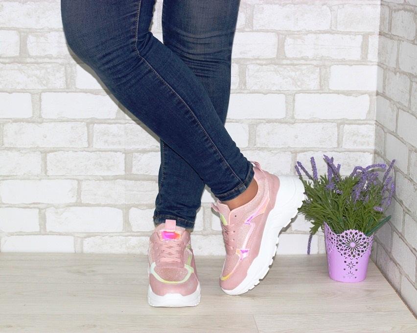 Спортивная обувь Украина, купить женские кроссовки в интернет магазине 5