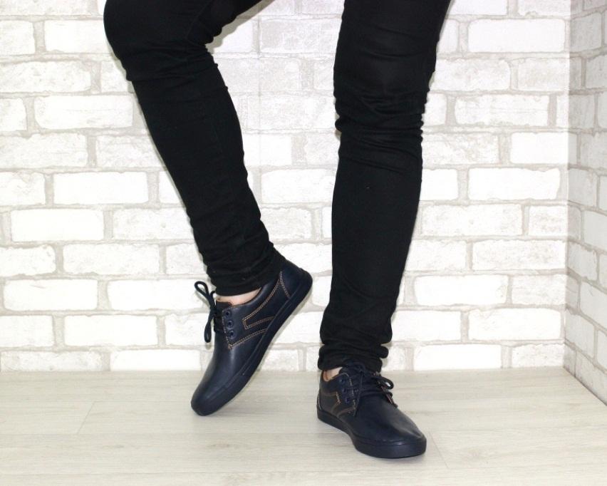 Туфли подростковые недорого, школьная обувь для мальчиков 4