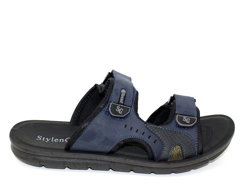Мужская летняя обувь по доступным ценам - новинки 2020! 5