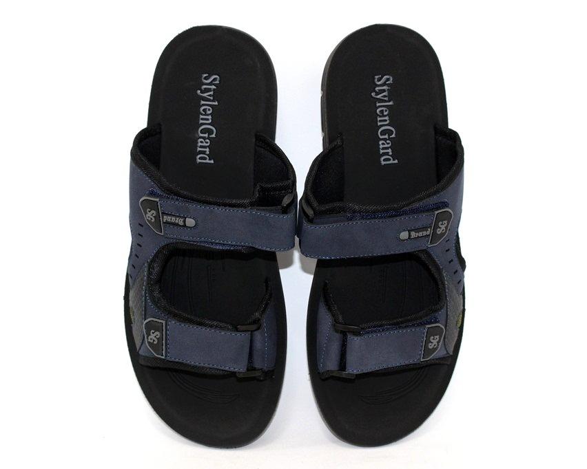 Мужская летняя обувь по доступным ценам - новинки 2020! 6