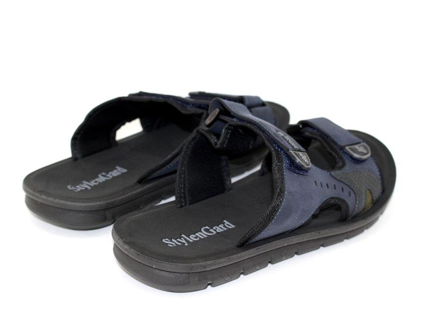 Мужская летняя обувь по доступным ценам - новинки 2020! 9