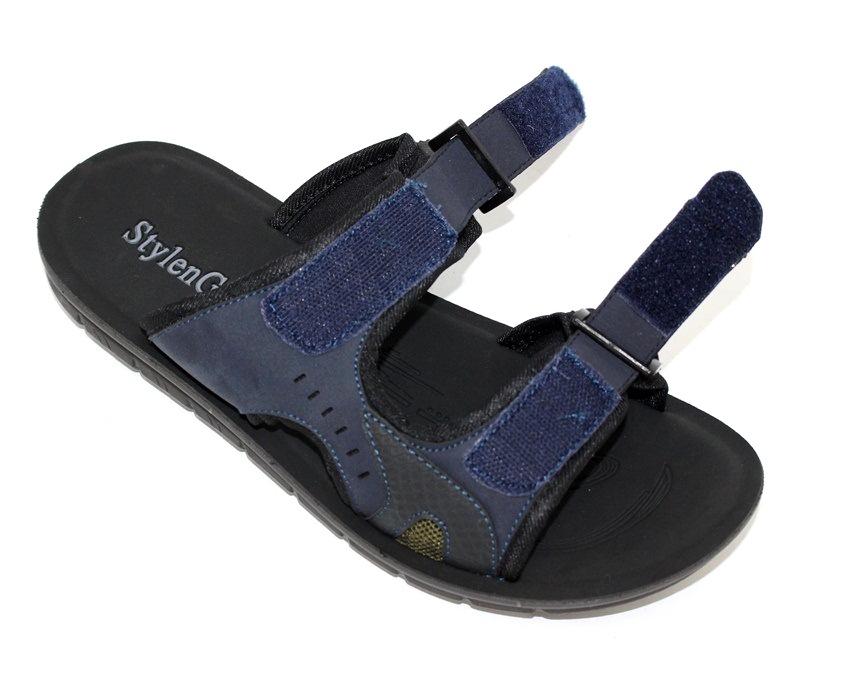 Мужская летняя обувь по доступным ценам - новинки 2020! 8