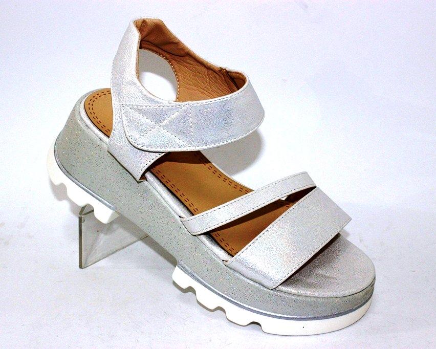 Купить босоножки без каблука, женские босоножки дешево, босоножки Днепр распродажа
