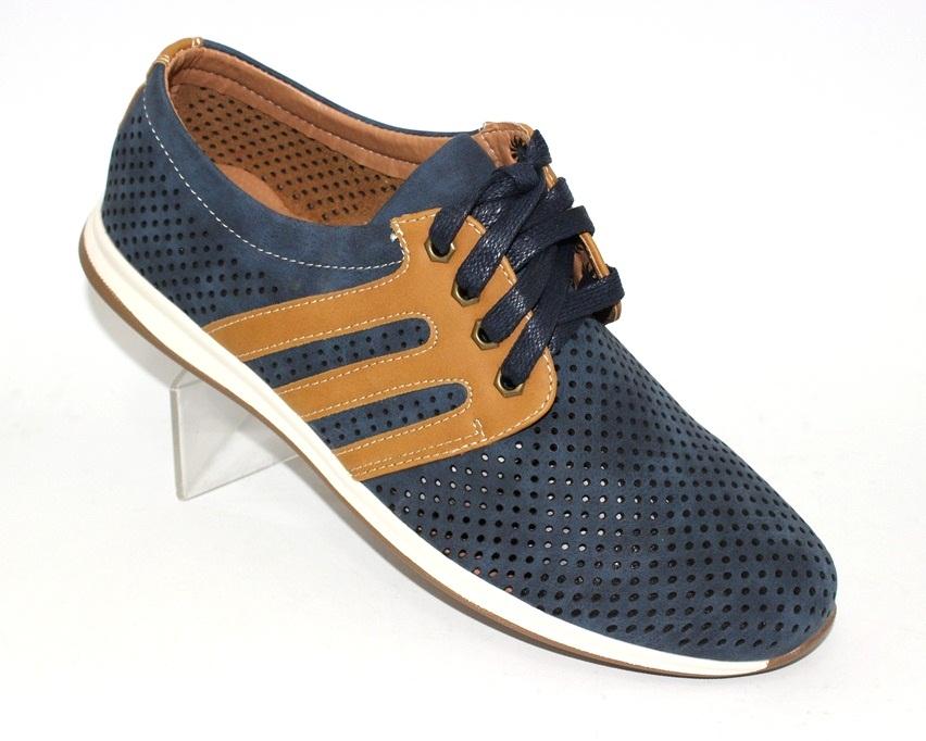 купити чоловічі літні туфлі в Києві, літні чоловічі мокасини Україна