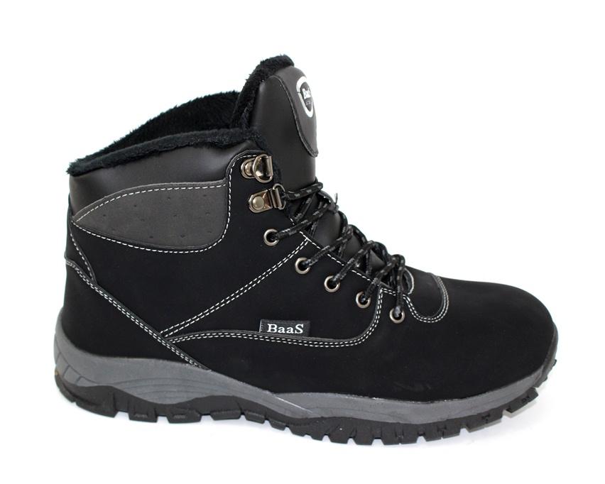 Трекинговая обувь - мужская спортивная обувь в розницу 6