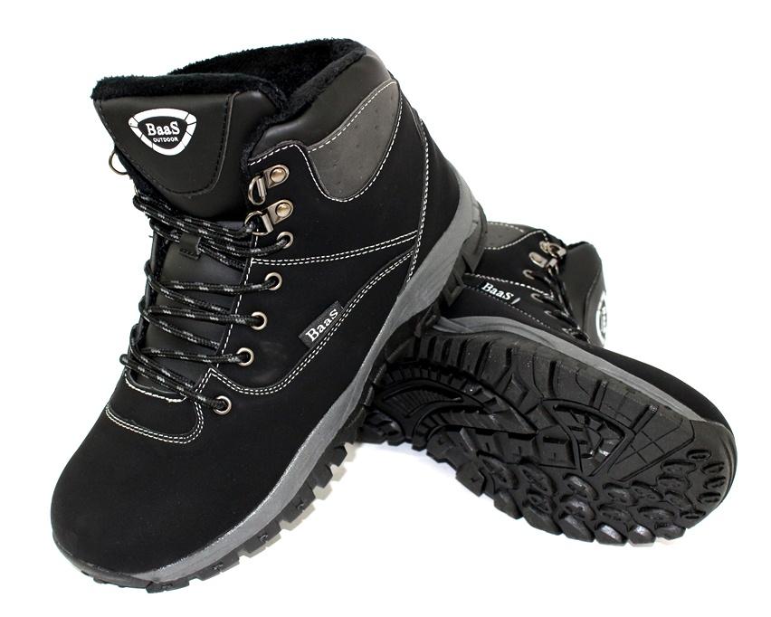 Трекинговая обувь - мужская спортивная обувь в розницу 5