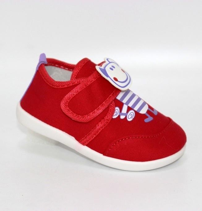 Купити 13-19 пінетки BBT 110040. Взуття для дівчаток - Туфельок