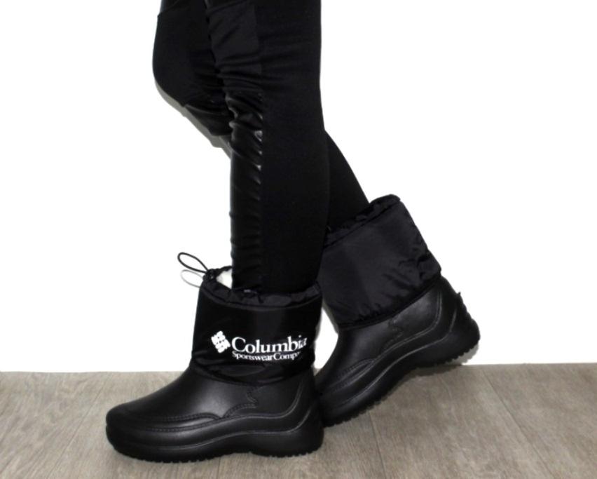 Ботинки зимние для мальчика, подростковая зимняя обувь, купить детскую зимнюю обувь 2