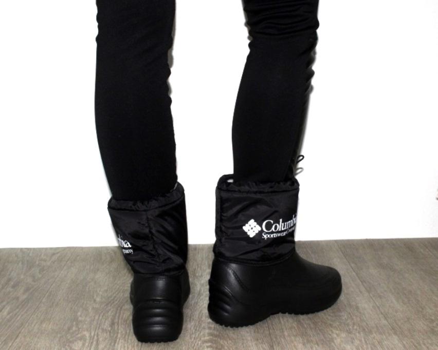 Ботинки зимние для мальчика, подростковая зимняя обувь, купить детскую зимнюю обувь 3