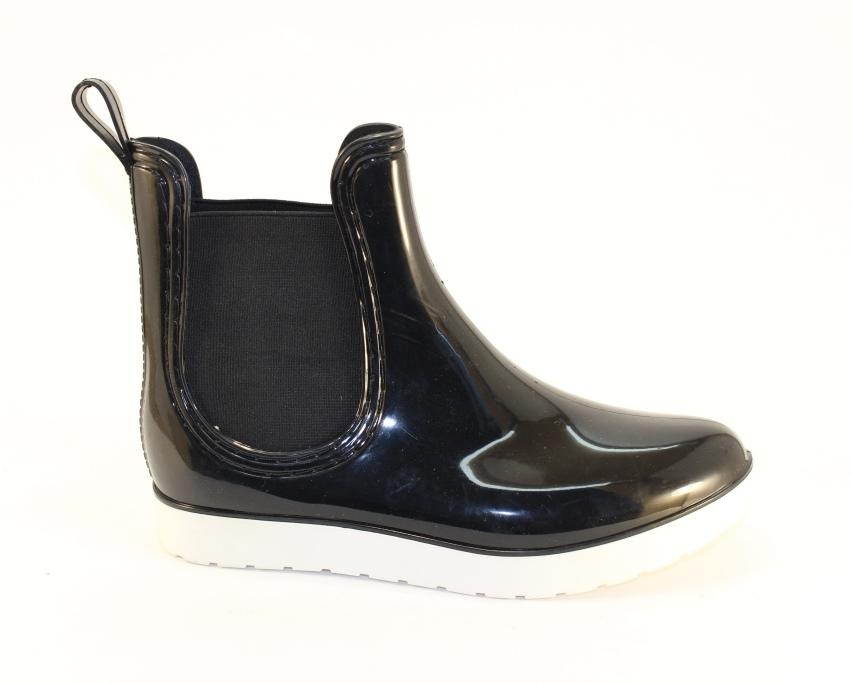 Женская силиконовая обувь, купить силиконовые ботинки Киев, резиновая обувь Украина 6