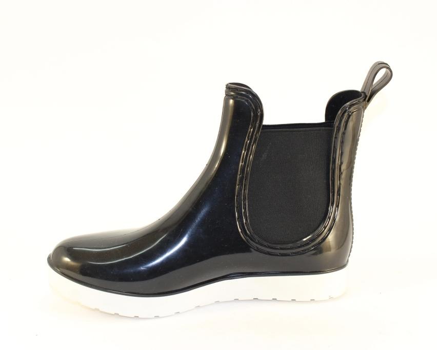 Женская силиконовая обувь, купить силиконовые ботинки Киев, резиновая обувь Украина 7